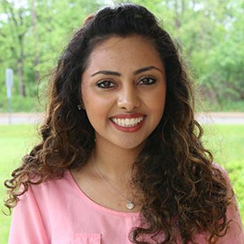 Samana Sheikh