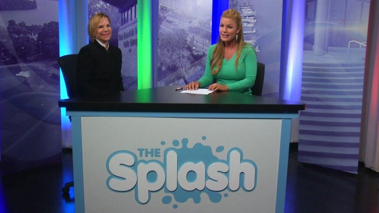 The Splash Exclusive Interview Dr Judie Goodman
