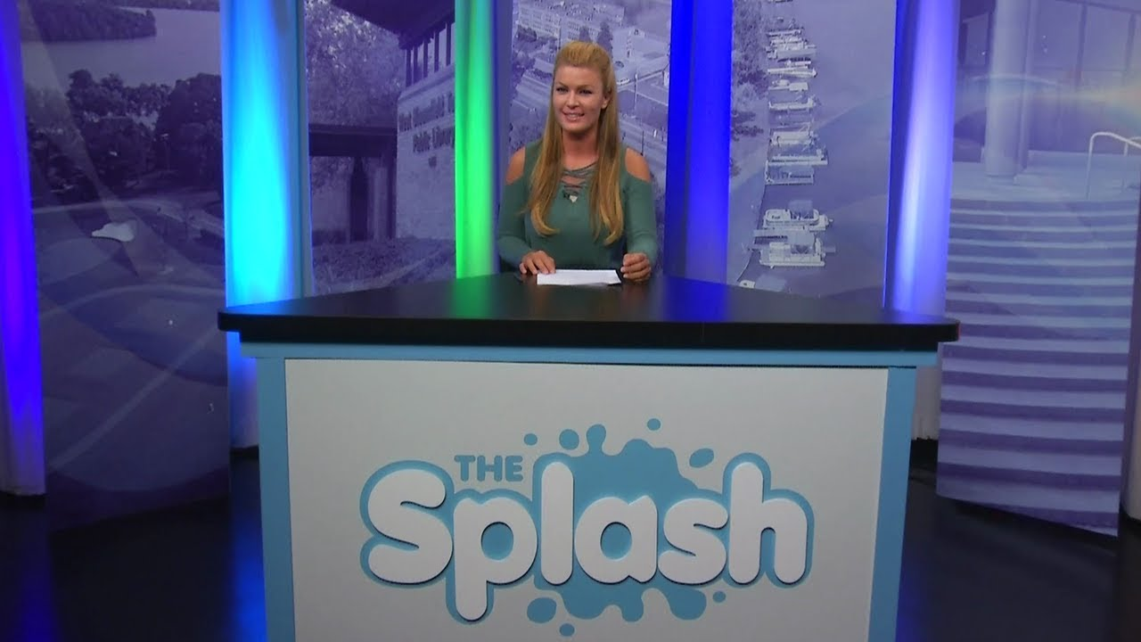 The Splash Episode 92, May 7, 2018