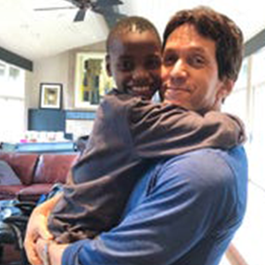 Mitch Albom Shares what Keeps Him Happy during Quarantine