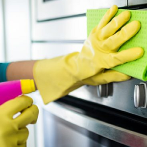 Avoid these chemicals in homemade cleaning