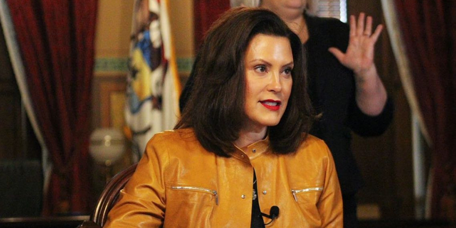 Governor Whitmer Coronavirus Update