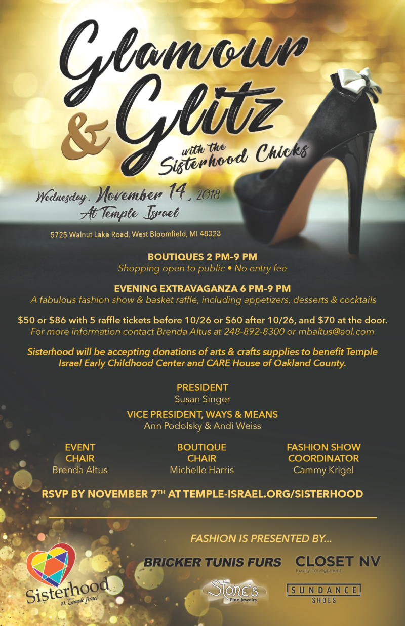 Event Detail - Greater West Bloomfield Civic Center TV